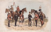 The Victorian army