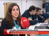 GMC e Jornal Expresso