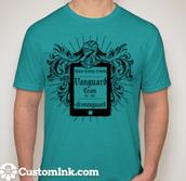 FCS Vanguard Shirt