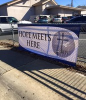 Hope Meets Here