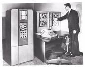 2nd Generation Computer
