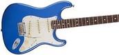 Blue Rocker Electric Guitar
