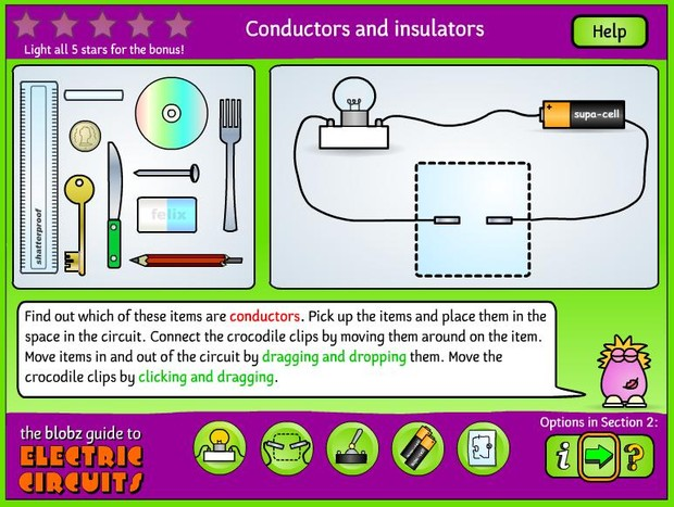 Electric Circuits | Smore Newsletters