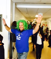 Mr. Hobbs - Your students will do great!