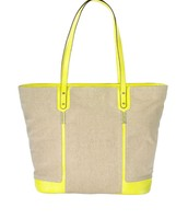 SOLD !!!!!!!!!!!!!!!!!!!           The Classic - Linen / Yellow