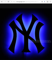 Let's go Yankees let's go!