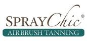 SprayChic Airbrush Tanning