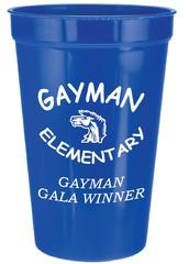 Third Grade Class Wins November Gala