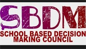SDBM Nominations and Election