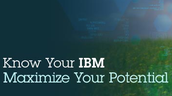 Watch the Video to Learn How to Register in the Know Your IBM Program