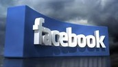 Facebook for social networking