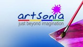 Brentmoor's Artsonia Art Gallery