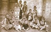 Bosnian Children