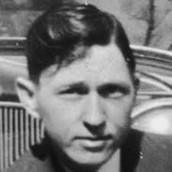 Clyde Chestnut Barrow