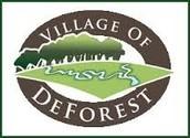 Deforest Park & Rec Department