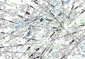 Aeronautical Maps