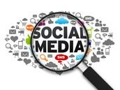 Social Media as a Mini Dystopia