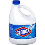 Bleach/Clorox