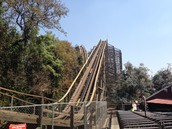 Visit Six Flags Mexico