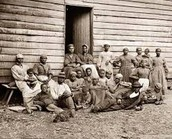 The issue with Slavery