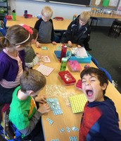 Number Puzzles!
