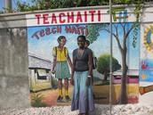 TeacHaiti Founder, Miquette Denie McMahon
