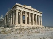And more Athens temples!