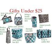 Great Gift Ideas under $25!
