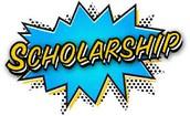 December Scholarship Update