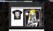 Trukfit Problems T-Shirt
