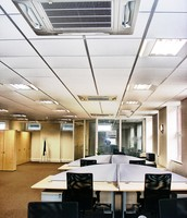 Office Refurbishment and Project Management