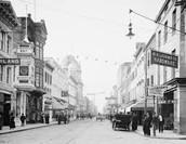 1920 street