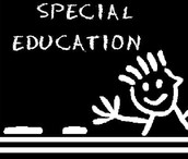 Shari Duddy and the Special Education Community