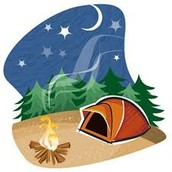 Men's Campout, April 22-23
