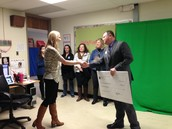 Mrs. Kelch Wins!