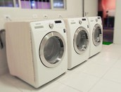 Lavagem personalizada