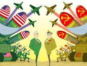 Culminación de la Guerra Fría