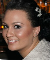 Candise Gabbard, Licensed Facial Specialist at Southern Obsession Salon