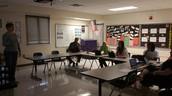 Ms. Huffer's EC Expert session
