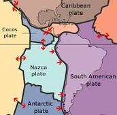 Tectonic Plate Activity!