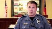 Interviews with cop