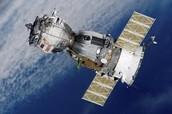 Soviet Satellite