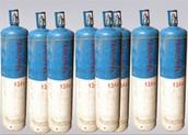 Cryogenic Refrigerant