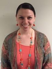 Meet Mrs. Surerus, Speech and Language
