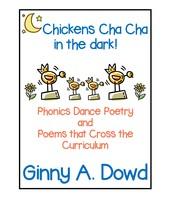 Chicken Cha Cha in the Dark!