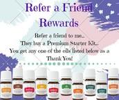 Refer a Friend Rewards