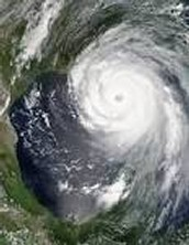 in 2005, august 23rd hurricane Katrina emerged in the Bahamas.