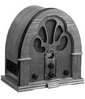 Radio in 1930's