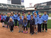 No School and Kids' Co. heads to Target Field!