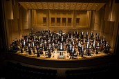 Oregon Symphony's Young Peoples Concert